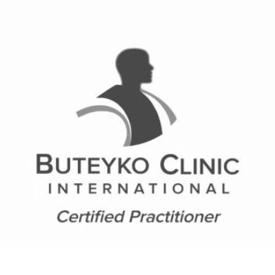 Buteyko Clinic International Certified Practitioner for breathing methods north London
