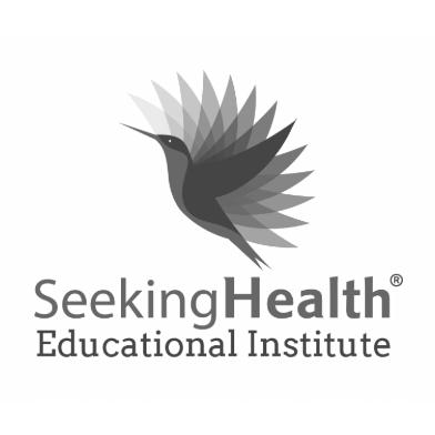 Seeking Health Educational Institute affiliate in north London