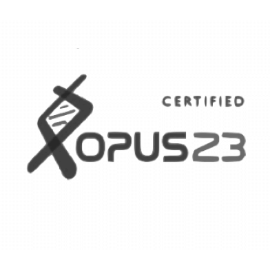 Certified 7-Certified Opus23 clinical genomic bioinformatics practitioner in north London