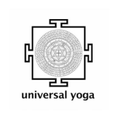 Universal Yoga trained yoga teacher based in north London