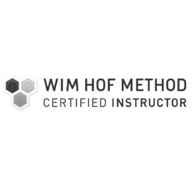 Certified Instructor for the WIM HOF breathing method based in north London